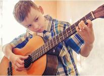 آموزش خصوصی گیتار و صداسازی در شیپور-عکس کوچک