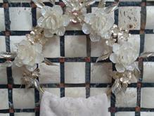 گلهای تزئینی در شیپور