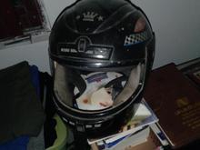 کلاه ایمنی موتور سیکلت در شیپور