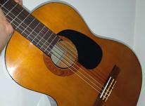 گیتار c40 اصل دارای سیم 820 در شیپور-عکس کوچک