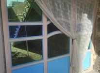 درب و پنجره فلزی در شیپور-عکس کوچک