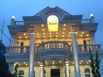فروش ویلا 500 متری لاکچری واقع در رویان در شیپور
