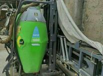 سمپاش 1000لیتری بوم 24متر در شیپور-عکس کوچک