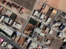 فروش زمین مسکونی 240 متر در تنکمان در شیپور