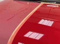 نانو سرامیک خودرو،احیای رنگ،رفع آفتاب سوختگی لیسهگیریخشگیر در شیپور-عکس کوچک