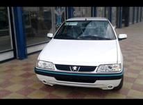 ماشین 405 صفر کیلمتر در شیپور-عکس کوچک