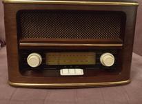 رادیو آنتیک اصلی در شیپور-عکس کوچک