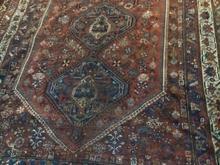 فرش دستباف 6متری بسیار قدیمی در شیپور