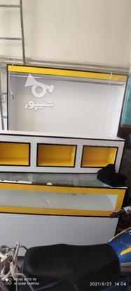 دکور .باکس .ویترین در گروه خرید و فروش صنعتی، اداری و تجاری در همدان در شیپور-عکس1