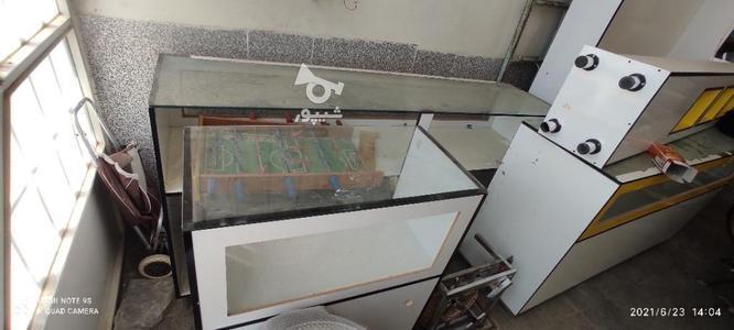 دکور .باکس .ویترین در گروه خرید و فروش صنعتی، اداری و تجاری در همدان در شیپور-عکس4