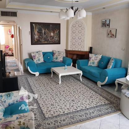 مبل 7 نفره راحتی بسیار تمیز و سالم در گروه خرید و فروش لوازم خانگی در تهران در شیپور-عکس1