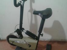 دوچرخه ثابت سالم وتمیز در شیپور