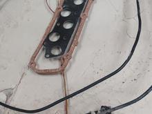 کپسول با کلیه لوازم گازسی ان جیcnj درحد در شیپور