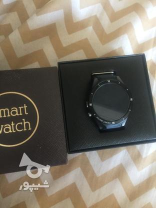 ساعت هوشمند kingwearkw88 pro در گروه خرید و فروش موبایل، تبلت و لوازم در گیلان در شیپور-عکس1