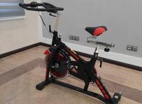 دوچرخه ثابت اسپینینگ مدل ET-902PH برند پاور مکس در شیپور-عکس کوچک