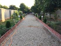 663 متر خونه باغ در شیپور