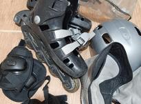 کفش اسکیت برای 9سال به بالا در شیپور-عکس کوچک
