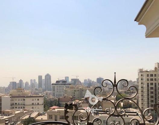 فروش آپارتمان 132 متر در هروی-لوکیشن تاپ-ویو ابدی در گروه خرید و فروش املاک در تهران در شیپور-عکس1