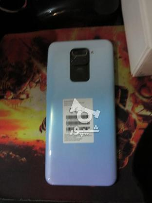 ردمی نوت9 شیائومی در گروه خرید و فروش موبایل، تبلت و لوازم در البرز در شیپور-عکس2