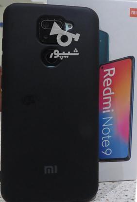 ردمی نوت9 شیائومی در گروه خرید و فروش موبایل، تبلت و لوازم در البرز در شیپور-عکس5