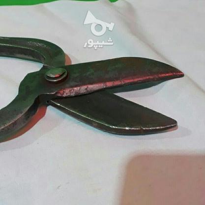 4 عدد قیچی قدیمی در گروه خرید و فروش لوازم خانگی در خراسان رضوی در شیپور-عکس6