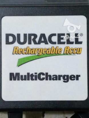 شارژر باتری دوراسل مدل CEF 11 در گروه خرید و فروش لوازم الکترونیکی در البرز در شیپور-عکس4