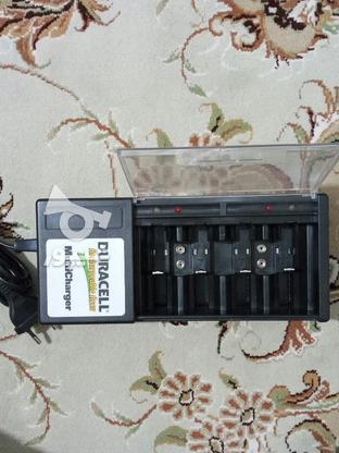 شارژر باتری دوراسل مدل CEF 11 در گروه خرید و فروش لوازم الکترونیکی در البرز در شیپور-عکس6