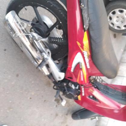 موتور بی کلاج ویو در گروه خرید و فروش وسایل نقلیه در مازندران در شیپور-عکس2