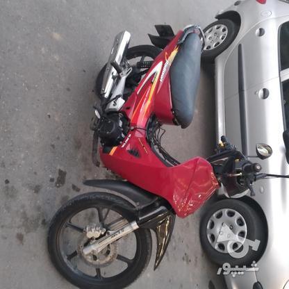 موتور بی کلاج ویو در گروه خرید و فروش وسایل نقلیه در مازندران در شیپور-عکس1