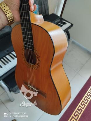گیتار اکبند با گارانتی 1 ساله مدل dm1 در گروه خرید و فروش ورزش فرهنگ فراغت در مازندران در شیپور-عکس4