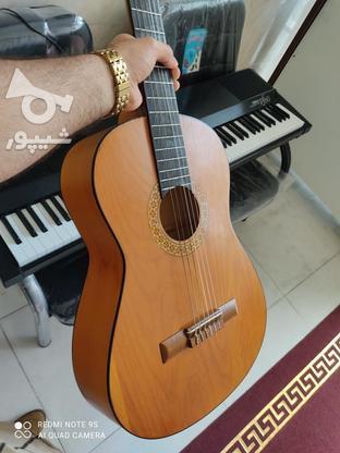گیتار اکبند با گارانتی 1 ساله مدل dm1 در گروه خرید و فروش ورزش فرهنگ فراغت در مازندران در شیپور-عکس1