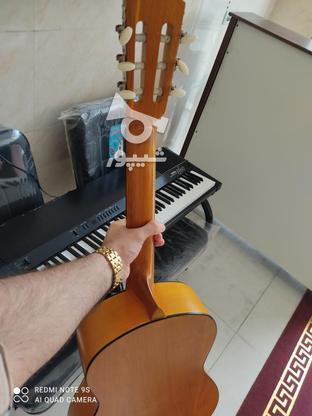 گیتار اکبند با گارانتی 1 ساله مدل dm1 در گروه خرید و فروش ورزش فرهنگ فراغت در مازندران در شیپور-عکس2