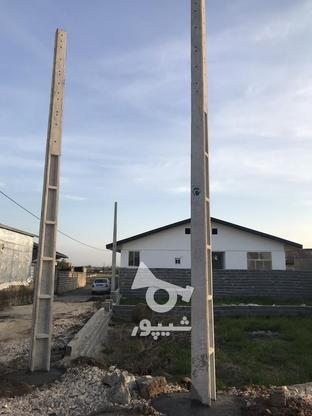150 متر زمین مسکونی دارای سند بهنمیر روشندان در گروه خرید و فروش املاک در مازندران در شیپور-عکس1