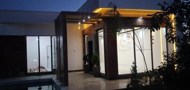 باغ ویلا لاکچری دهکده ورزشی در گروه خرید و فروش املاک در البرز در شیپور-عکس4