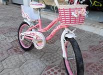 دوچرخه 16 مارک اینتنس درحد در شیپور-عکس کوچک