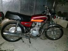 فروش هندا125 در شیپور