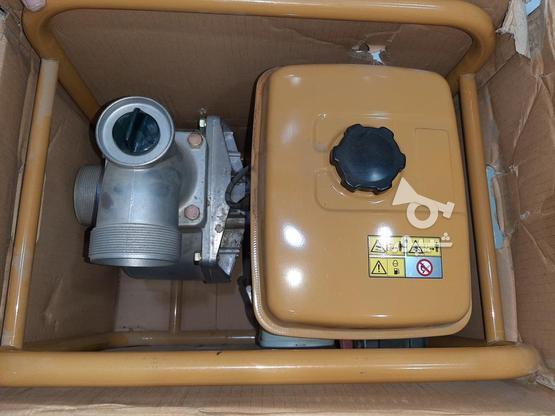 پمپ موتورآب کوشین ژاپن روبین 80x اینج3 در گروه خرید و فروش صنعتی، اداری و تجاری در آذربایجان شرقی در شیپور-عکس1