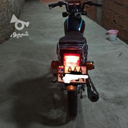 آزما 150 انژکتوری در گروه خرید و فروش وسایل نقلیه در مازندران در شیپور-عکس1