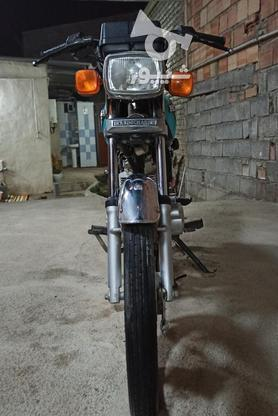 آزما 150 انژکتوری در گروه خرید و فروش وسایل نقلیه در مازندران در شیپور-عکس2