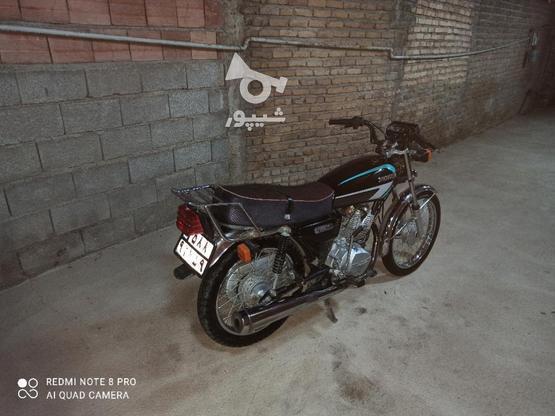 آزما 150 انژکتوری در گروه خرید و فروش وسایل نقلیه در مازندران در شیپور-عکس5