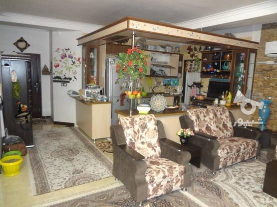 آپارتمان 83متری جنب شهرداری در گروه خرید و فروش املاک در مازندران در شیپور-عکس1