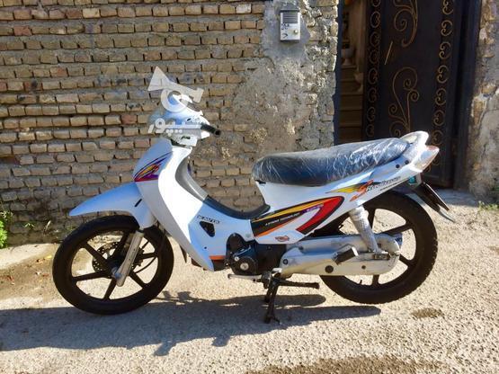 بیکلاج سفید مدل94 در گروه خرید و فروش وسایل نقلیه در مازندران در شیپور-عکس2
