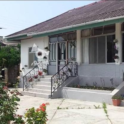 فروش خانه کلنگی 500 متر در رویان در گروه خرید و فروش املاک در مازندران در شیپور-عکس2