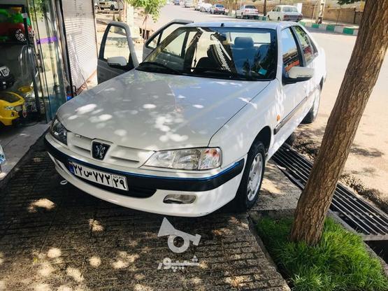 پارس بکر 92 در گروه خرید و فروش وسایل نقلیه در کرمانشاه در شیپور-عکس1