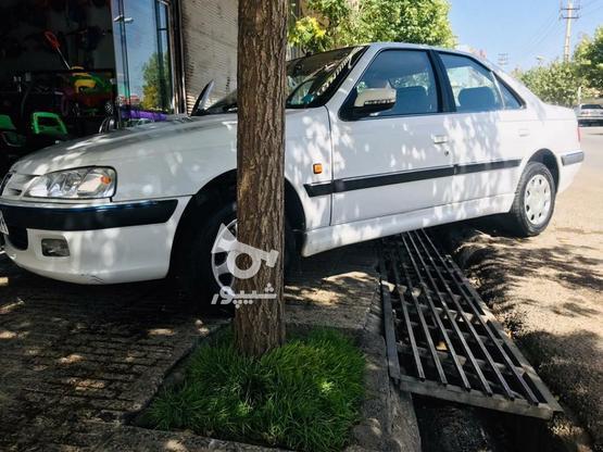 پارس بکر 92 در گروه خرید و فروش وسایل نقلیه در کرمانشاه در شیپور-عکس2