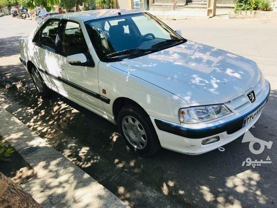 پارس بکر 92 در گروه خرید و فروش وسایل نقلیه در کرمانشاه در شیپور-عکس3