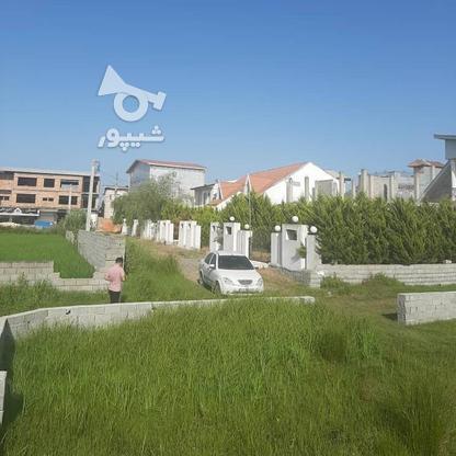 فروش زمین مسکونی 280 متر در محموداباد در گروه خرید و فروش املاک در مازندران در شیپور-عکس1