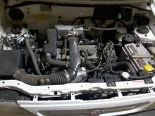 پراید بسیار تمیز مدل 84 در شیپور
