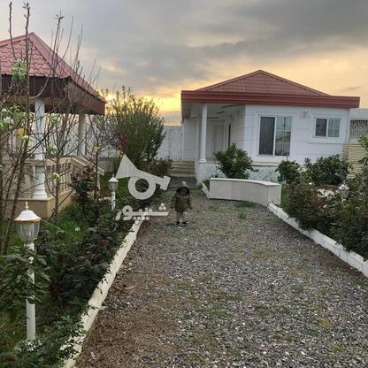 فروش خونه باغ بسیار زیبا دارای آلاچیق و استخر روباز در گروه خرید و فروش املاک در مازندران در شیپور-عکس6