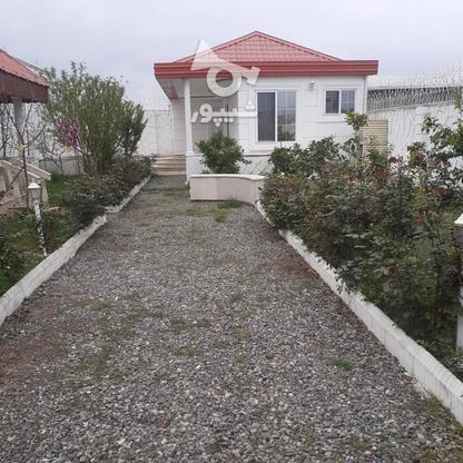 فروش خونه باغ بسیار زیبا دارای آلاچیق و استخر روباز در گروه خرید و فروش املاک در مازندران در شیپور-عکس4